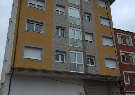 Últimos pisos en Mar Cantábrico