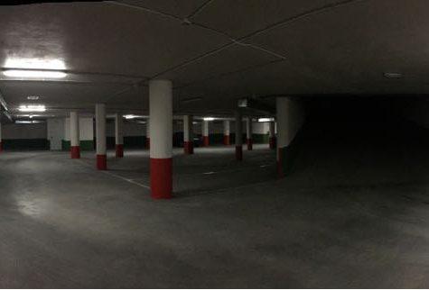 Plazas de garaje en c/ Vazquez Queipo