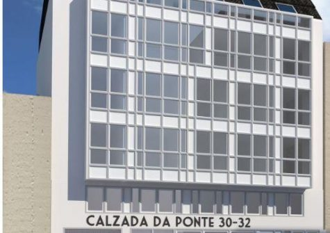 34388 – Próxima promoción en Calzada da Ponte