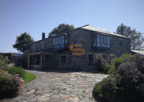 32368 – Casa rural  en Aldegunde