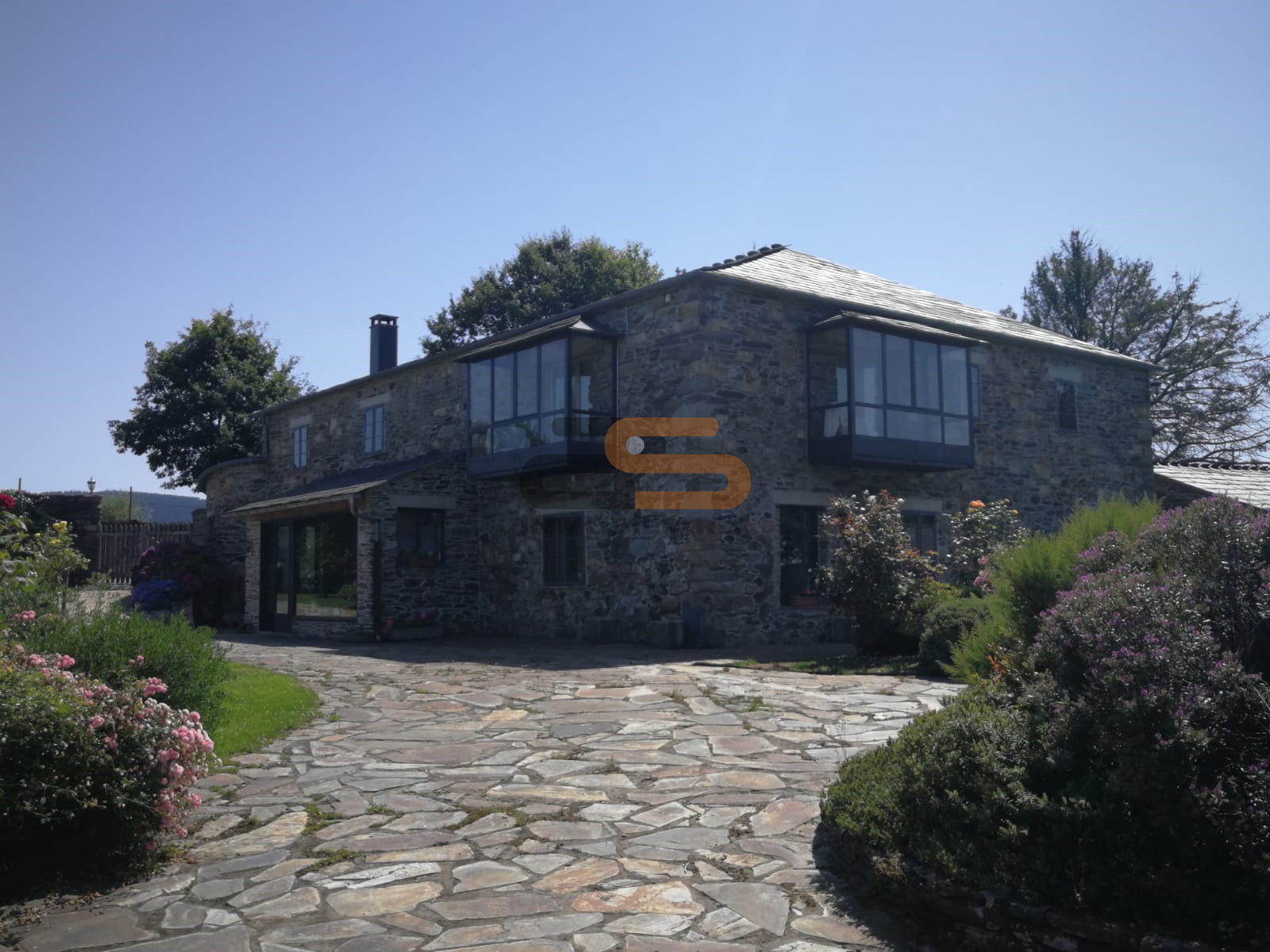 Casa rural  en Aldegunde