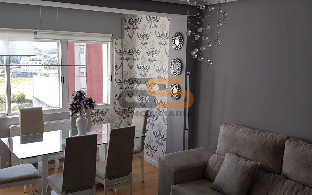 32809 -Apartamento en Garabolos