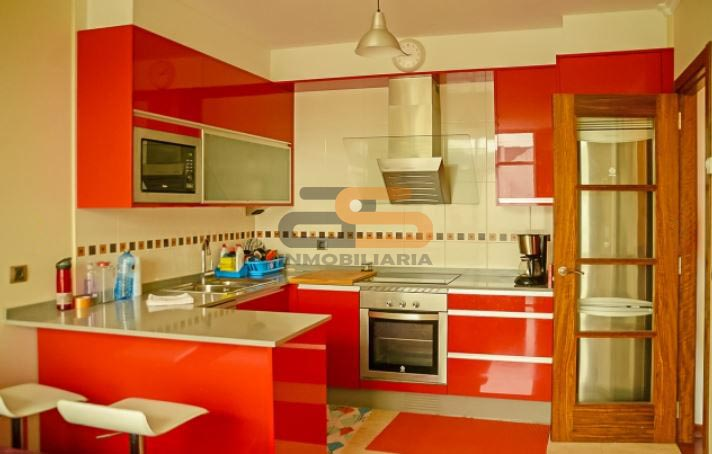 33062 – Apartamento en Piringalla