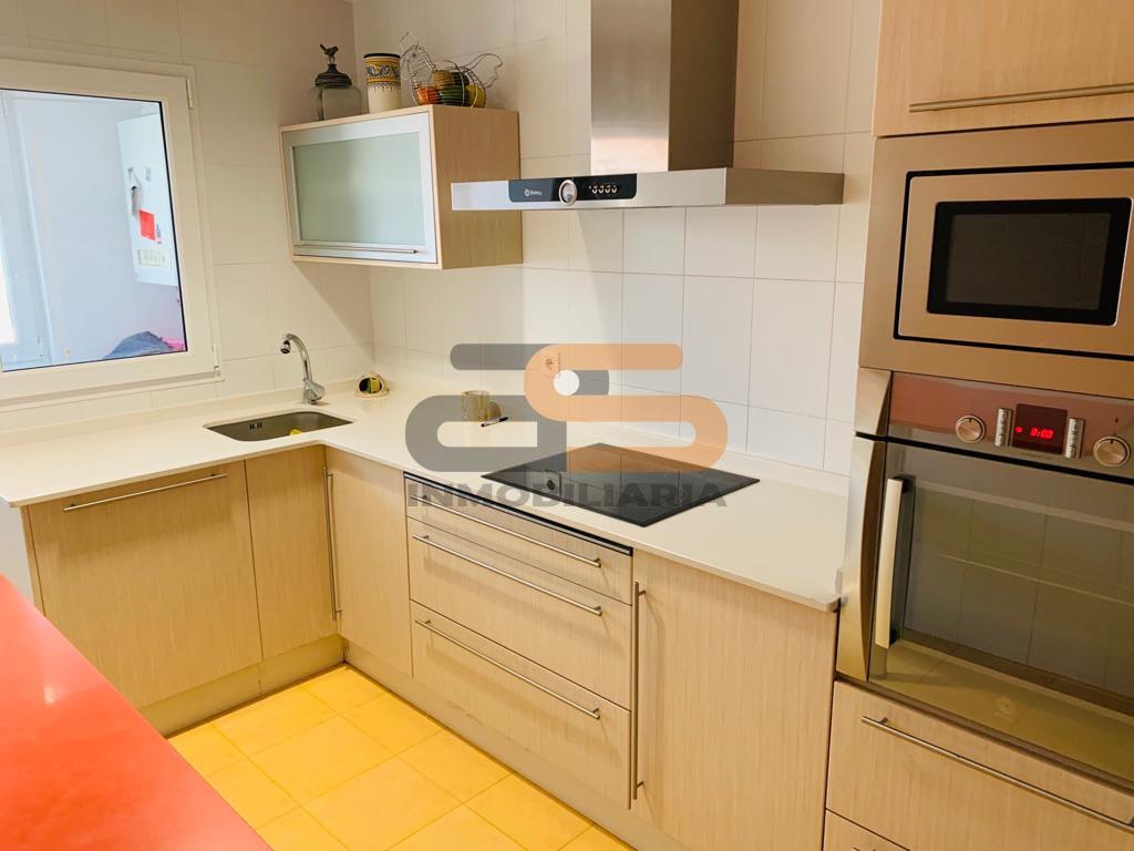 33355 – Apartamento en Lamas de Prado