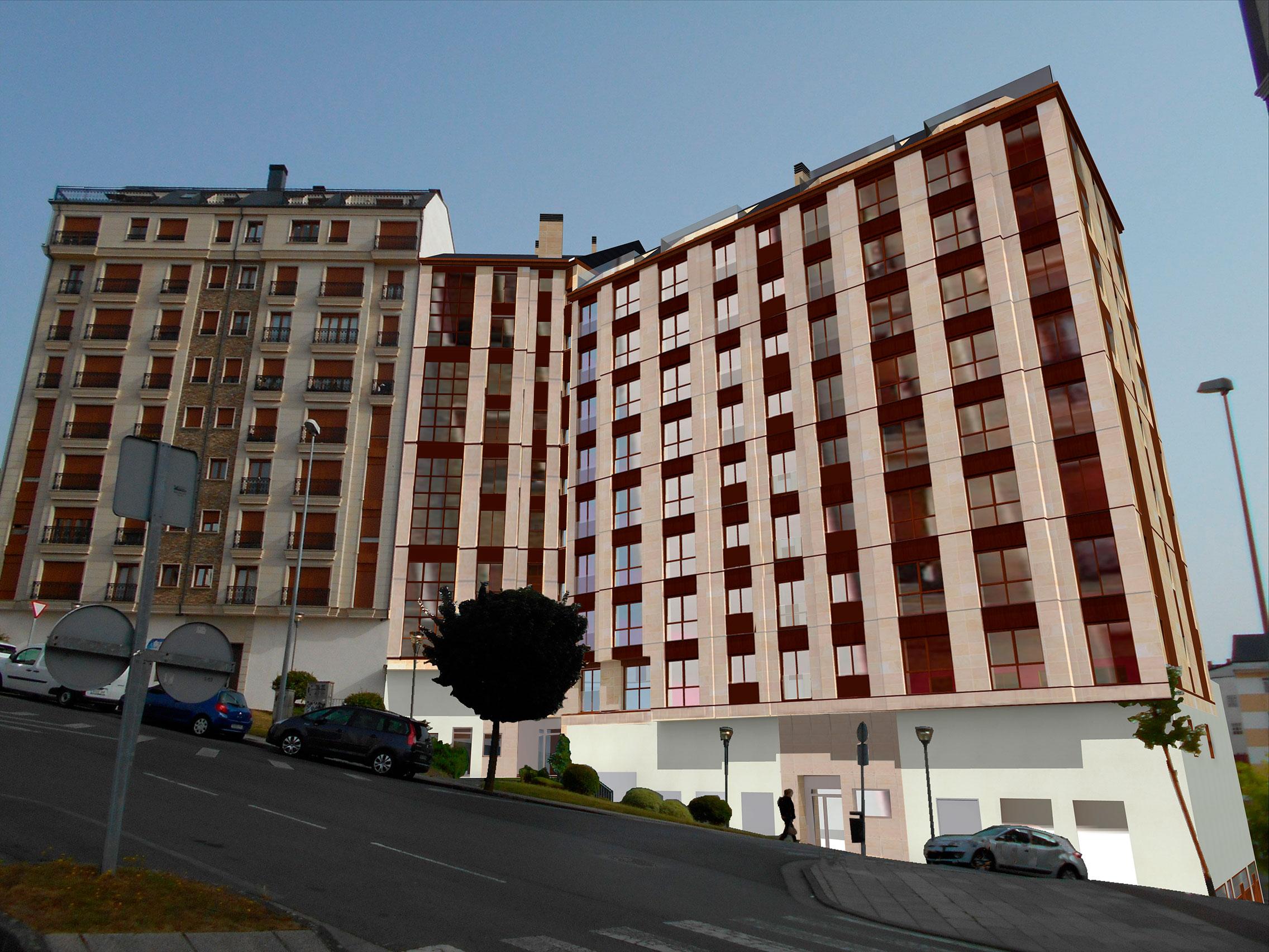 PISOS DE NUEVA CONTRUCCION EN CATASOL