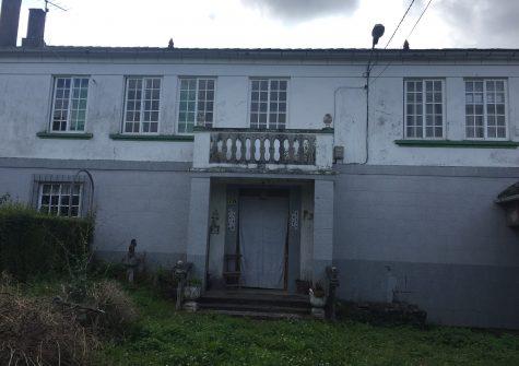 33541 – Casa rural en Begonte