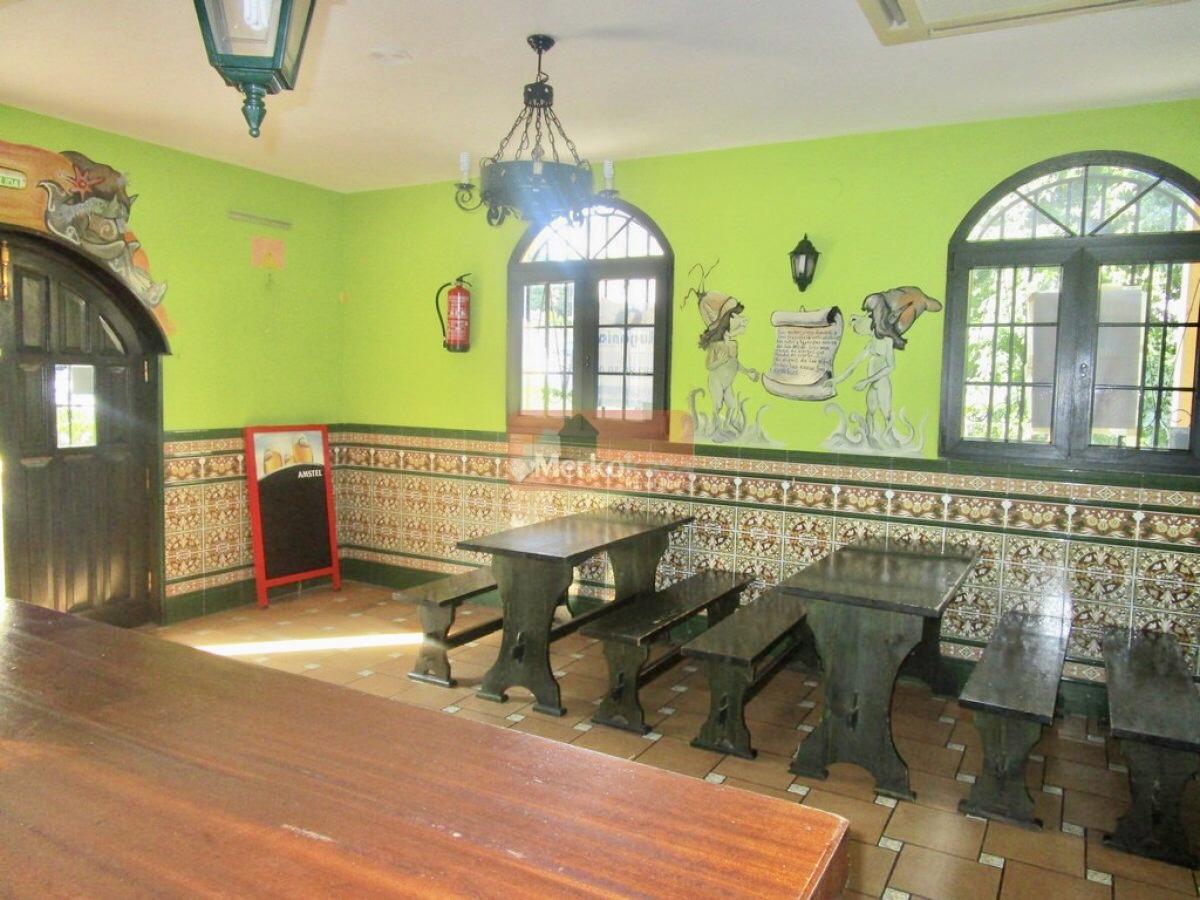 33726 – Cafetería en Campos Novos