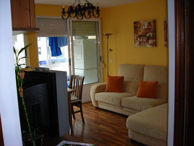 33924 – Piso en venta en Campos Novos