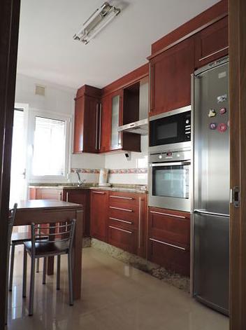 34004 – Apartamento Dúplex en venta en As Gándaras