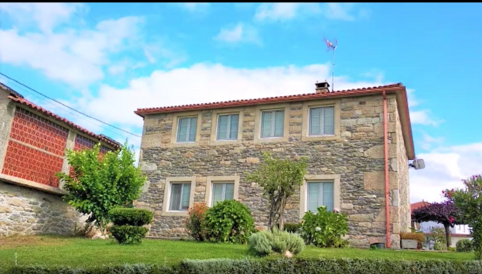 33922 – Casa rehabilitada en Palas de Rei