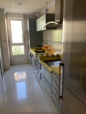 34295 – Piso en alquiler en Campos Novos