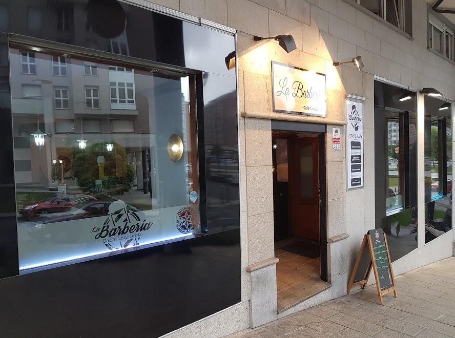 33654 – Cafetería- Pub
