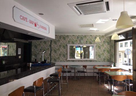 33705 – Cafetería en Pena do Rei