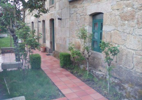 35384 – Casa restaurada en Puebla de San Julián