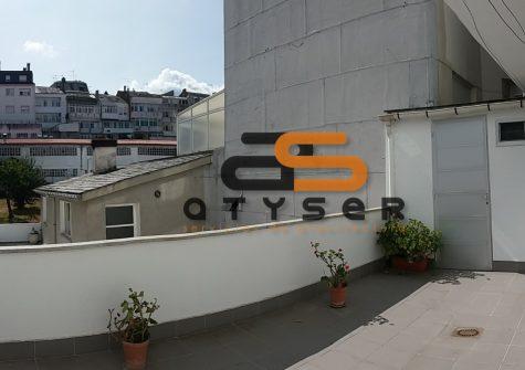 34954 – Piso en Rio Eo en alquiler