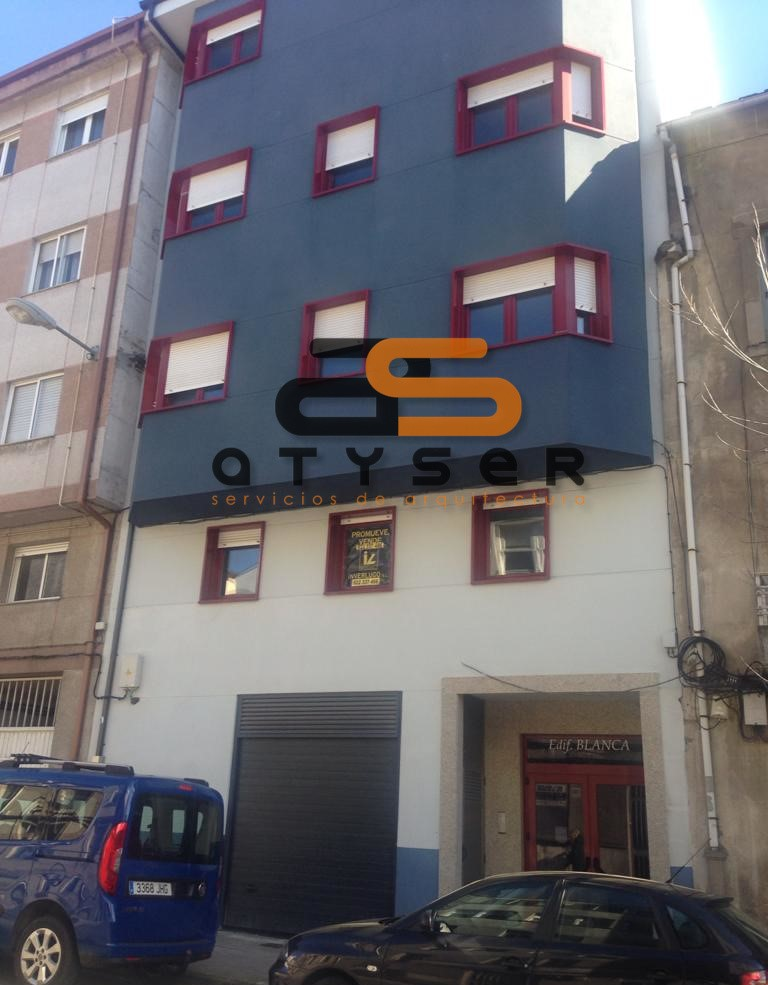 35755 – Apartamento en Xulia Minguillón a estrenar
