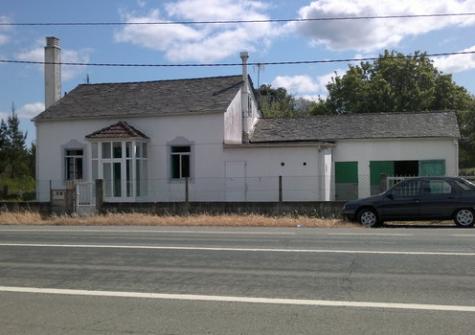 35304 – Casa en O Corgo