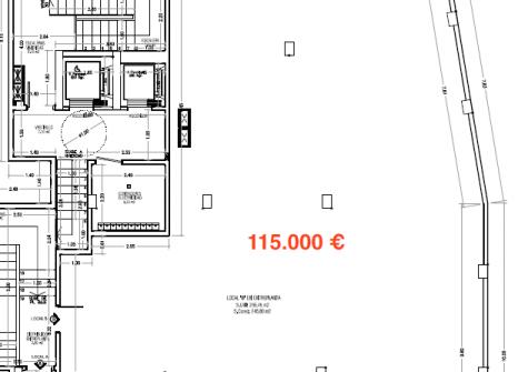 34882 – Entreplanta en Avenida de la Coruña alquiler y venta