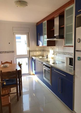 34957 – Alquiler apartamento en Aguas Férreas