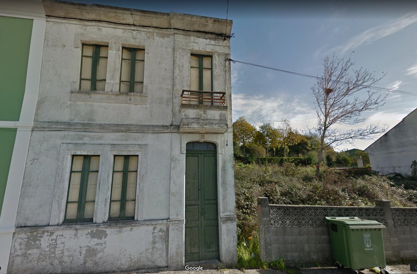 34779 – Edificio para restaurar en Villalba