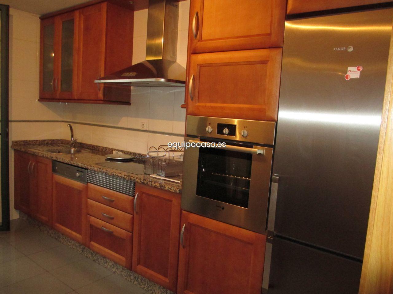 35168 – Apartamento en venta en Estrada da Granxa