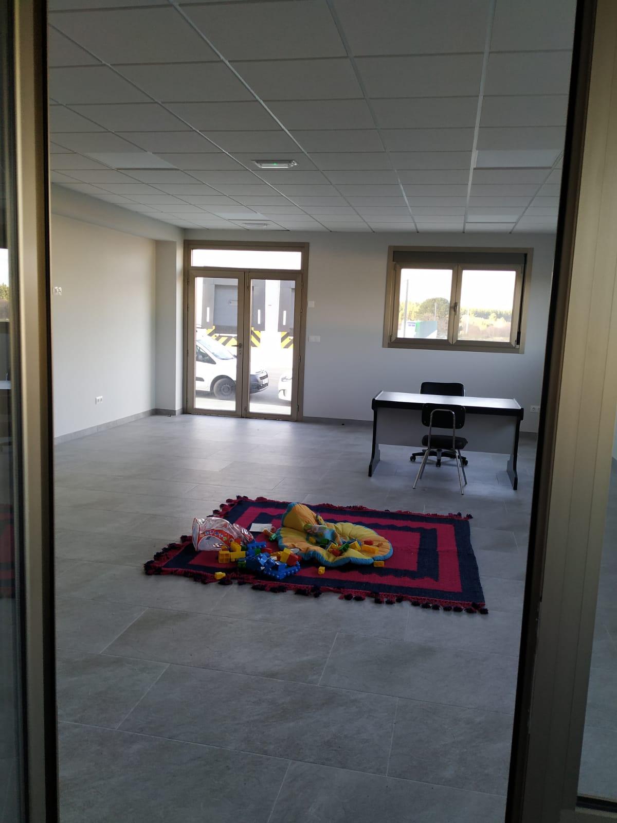 34776 – Local en alquiler en Friol acondicionado