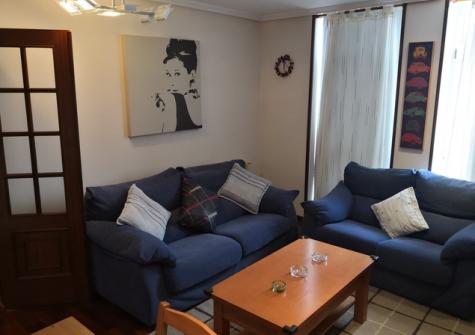 34925 – Apartamento en Ronda de Carmen