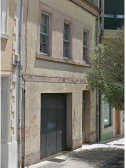 35377 – Edificio con solar en Avenida de las Américas