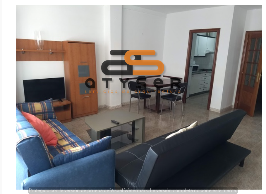 35901-Apartamento en alquiler- Montirón