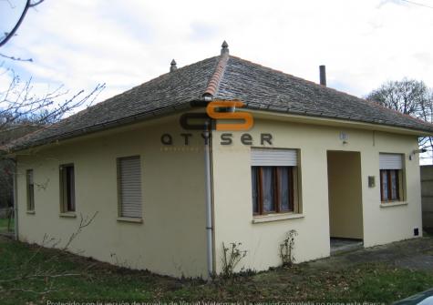36053 – Casa en Rábade