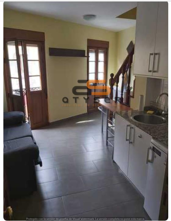 36459 – Apartamento en el centro de la ciudad