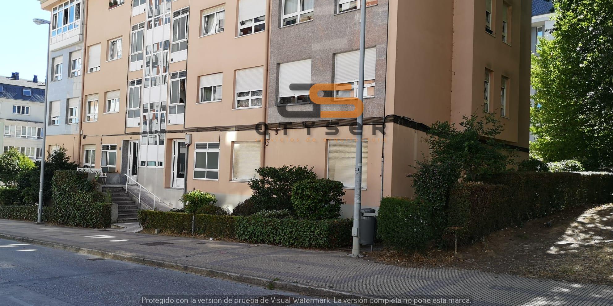 36447 – Apartamento Estrada da Granxa