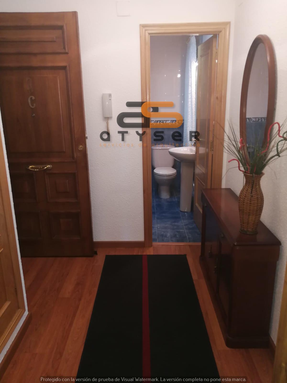 36501 – Apartamento en Avd. Coruña