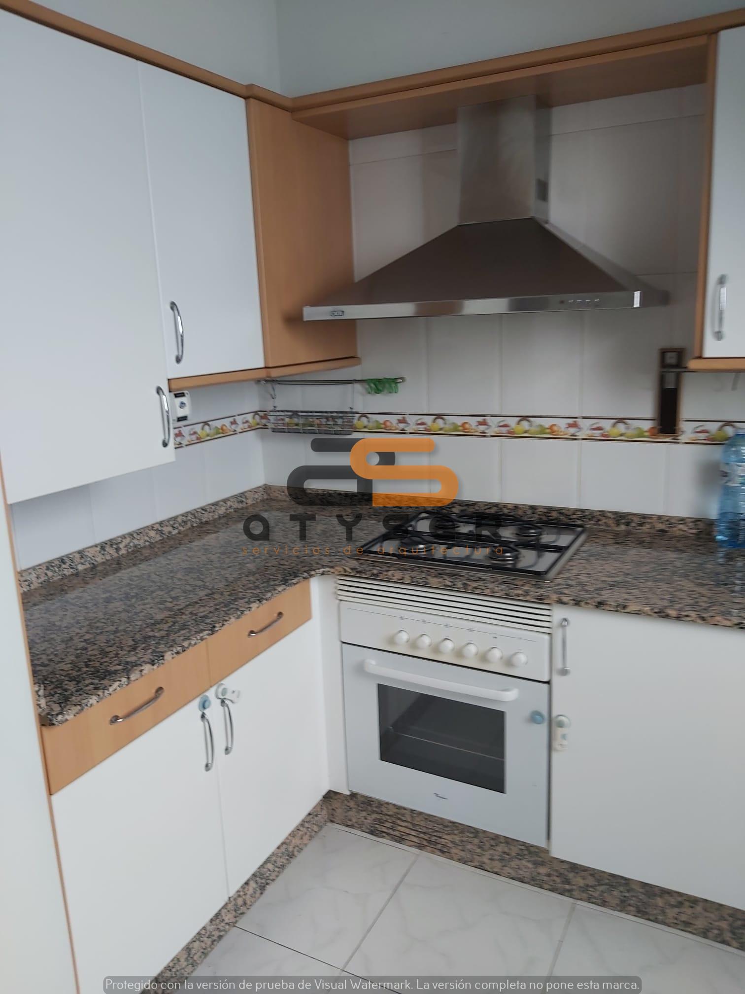 36365 – Piso en venta en Villalba