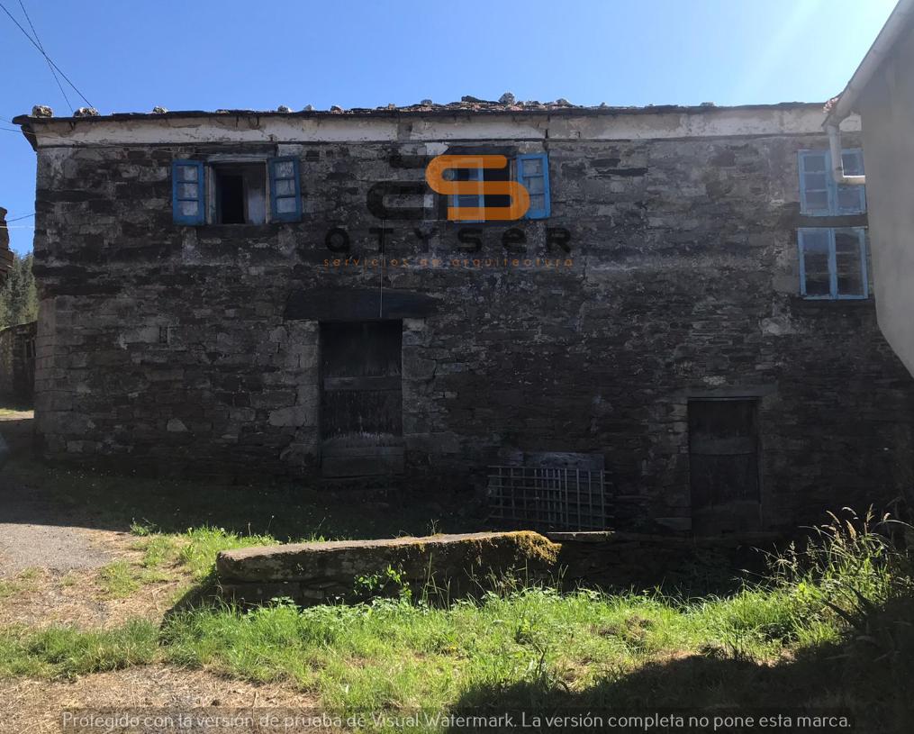 36360 – Conjunto edificaciones y fincas