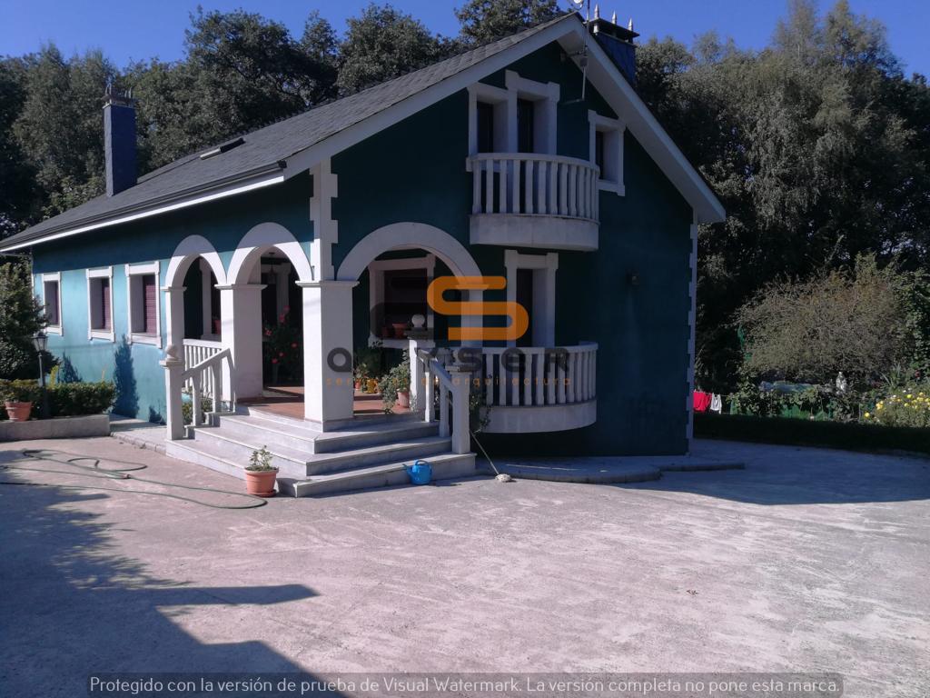 36961 – Casa en venta a diez minutos de Lugo