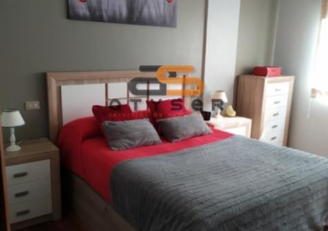 36892 – Piso en venta Avd. Coruña