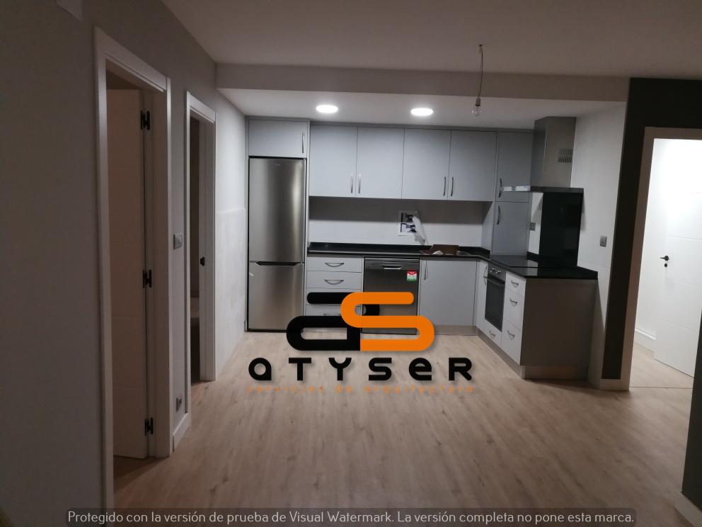 37475 – Apartamento Armanyá