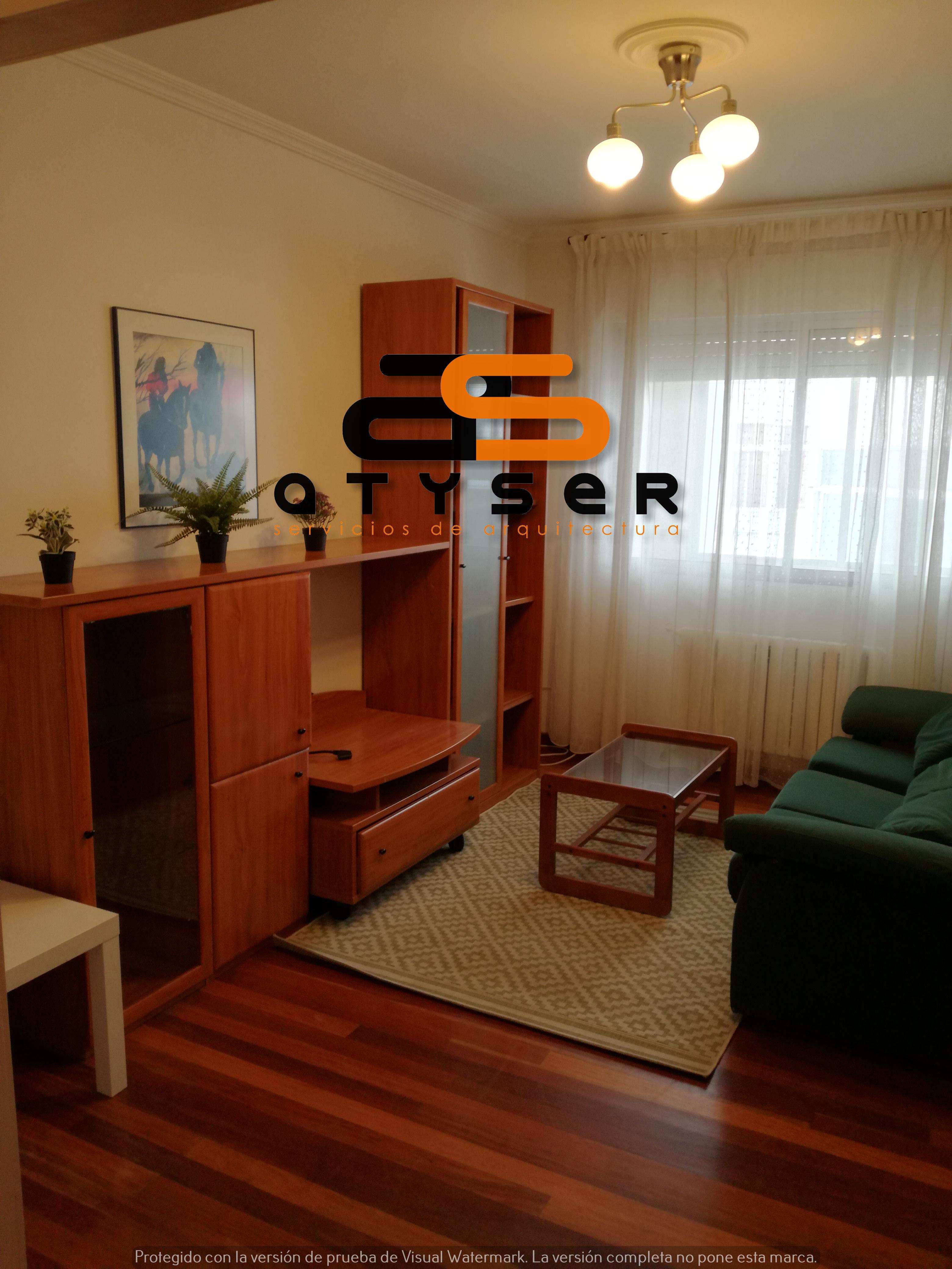 37590 – Calle Chantada-Apartamento