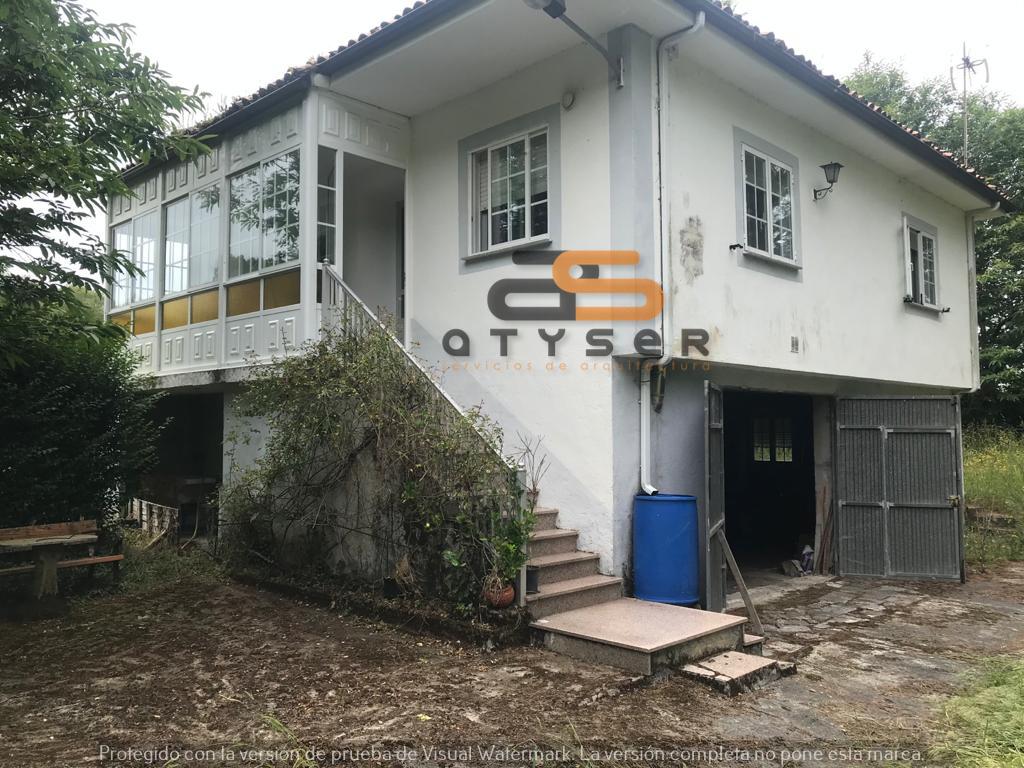 37969- Casa en venta en Friol