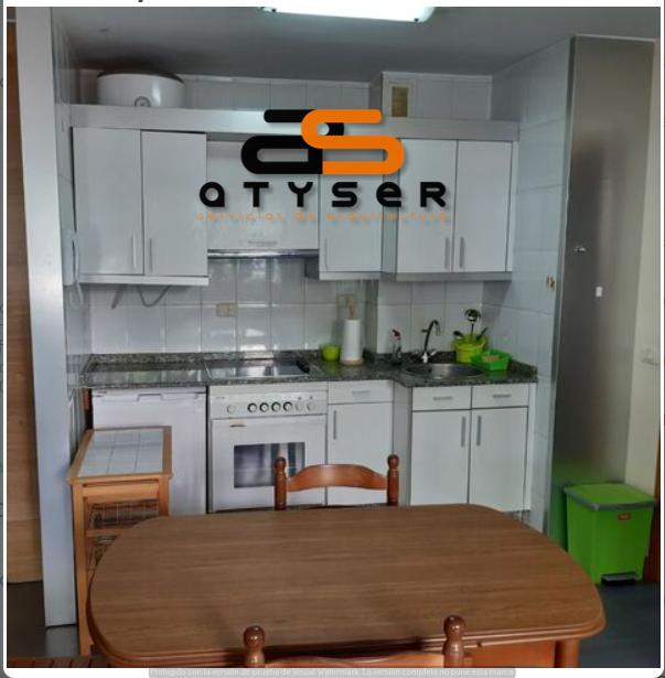 38042- Apartamento en Fingoi