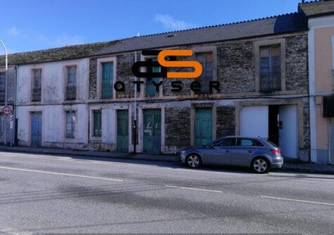 37749- Casa en Venta en Rábade