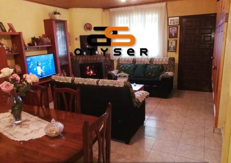 37687- Bonita casa en San Xoan do Campo