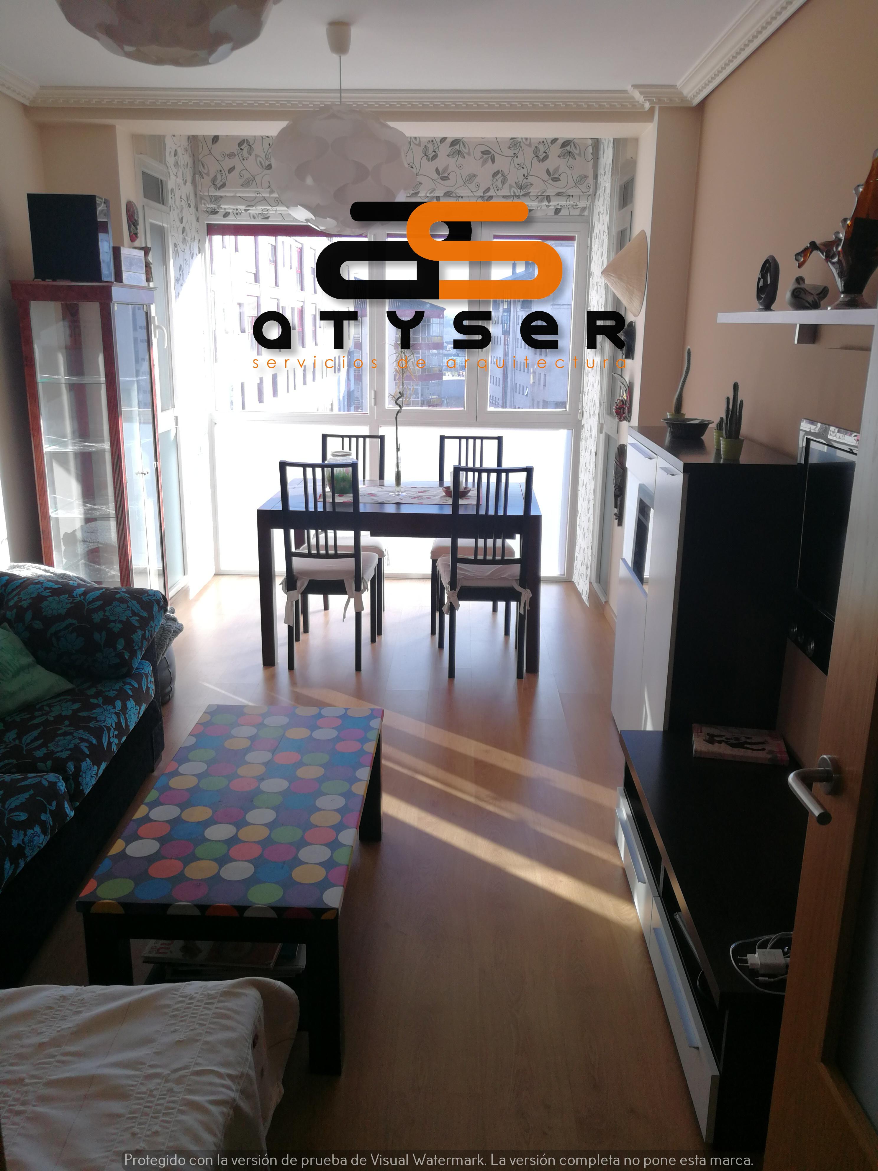 38073- Precioso apartamento en la Milagrosa