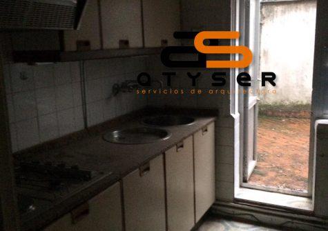 37676- Apartamento en la Piringalla Lugo