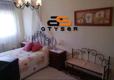 38354 – Apartamento Fontiñas