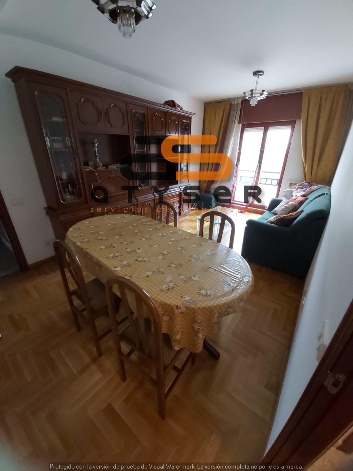 38618 – Piso en alquiler en Campos Novos