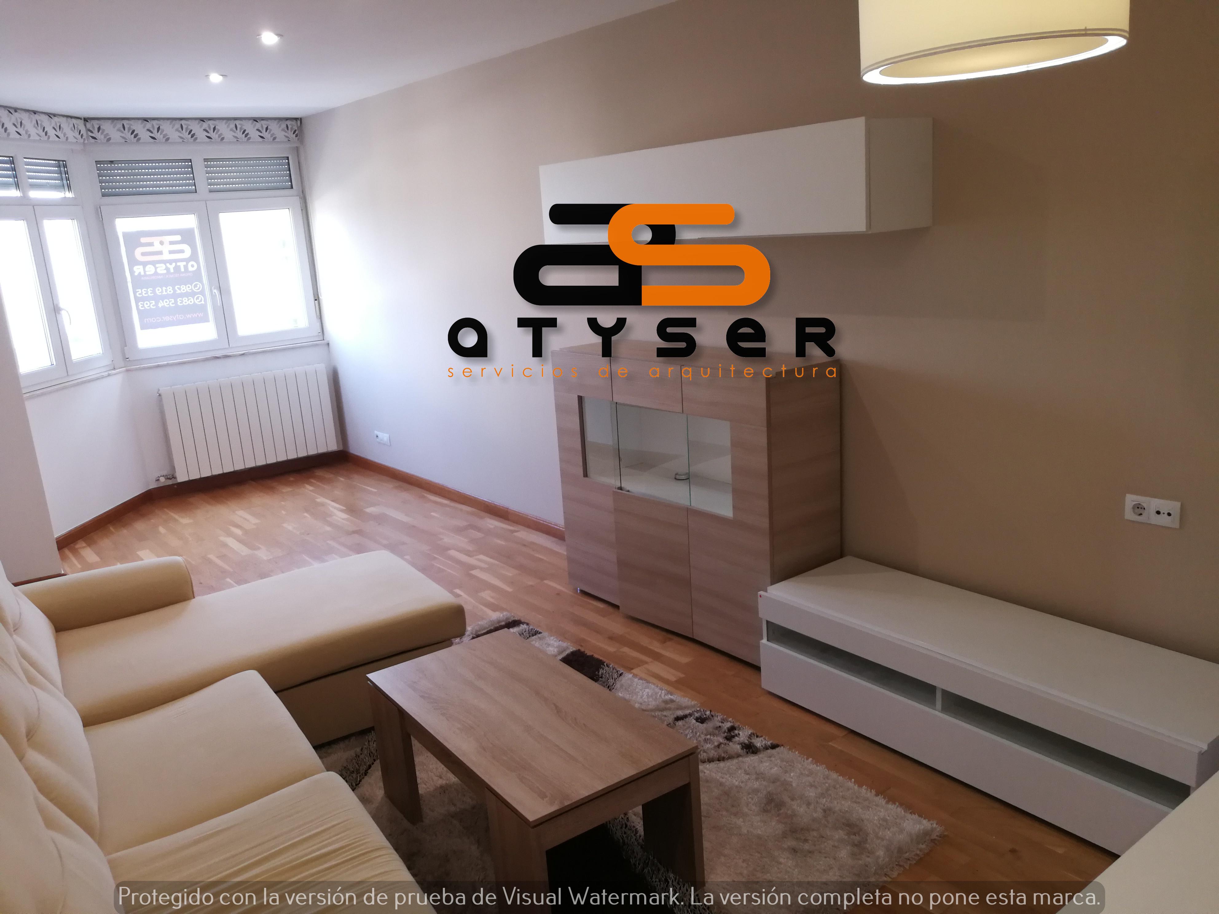 38381 – Apartamento en Calle Hortensia