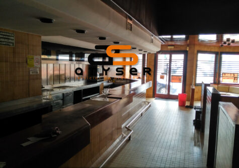 38718 – Cafetería en alquiler en calle Doctor Fleming