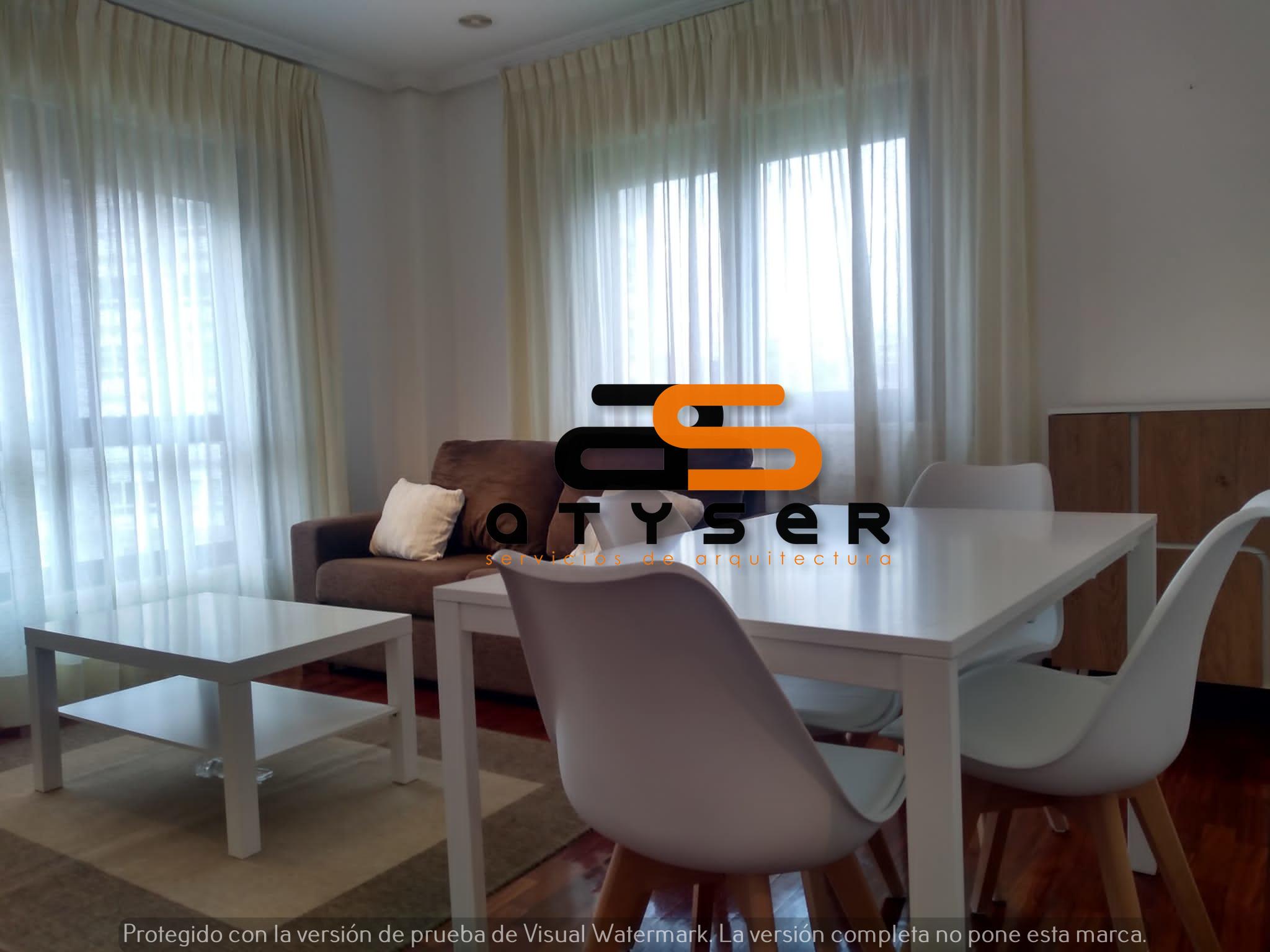 38807 – Apartamento en Estrada da Granxa